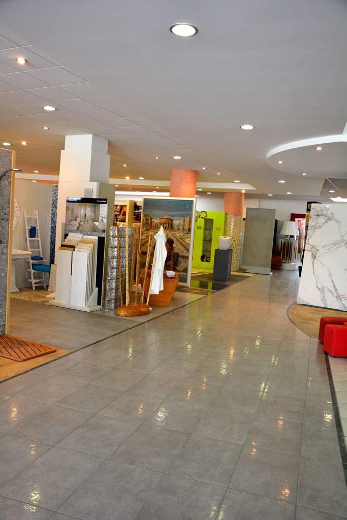 Showroom - Ideal Domus